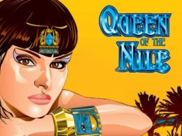 Queen Of The Nile Best Free Slots