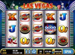 Quick Hit Las Vegas Best Online Slots Australia