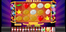 Coin Mania best free pokies