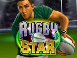 Rugby Star Best Free Slots