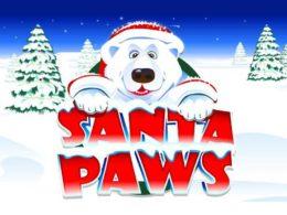 Santa Paws Free Aussie Pokies