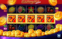 Sizzling Hot Best Free Slots
