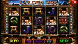 Golden Ark best free pokies