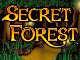 Secret Forest best free pokies