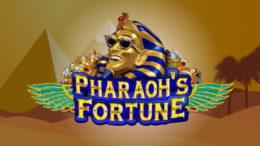 Pharaoh's Fortune best free pokies