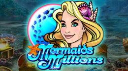 Mermaids Millions best free pokies