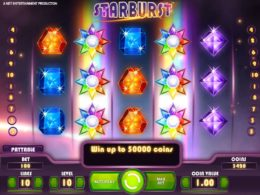 Starburst Online Pokies Australia