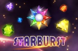 Starburst Mini Best Free Slot Machines