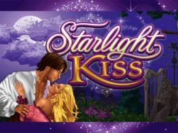Starlight Kiss best free pokies