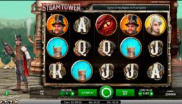 Steam Tower Best Free Slot Machines