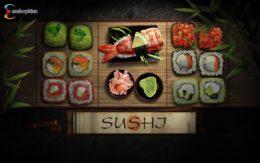 Sushi slots