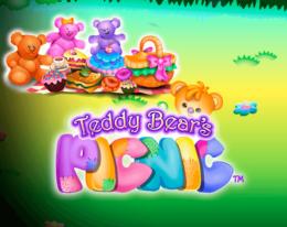 Teddy Bears' Picnic best free pokies