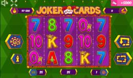 Joker Cards best free pokies