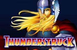 Thunderstruck Best Free Pokies