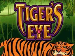 Tiger's Eye best free pokies