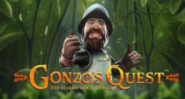 Gonzo's Quest free pokies
