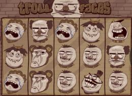Troll Faces best free pokies