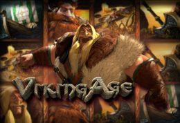Viking Age Free Aussie Pokies