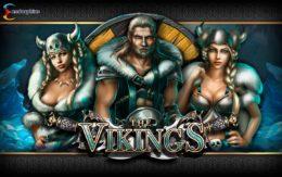 The Vikings best free pokies