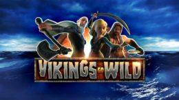 Vikings Go Wild best free pokies