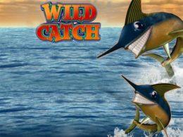 Wild Catch Online Pokies Australia