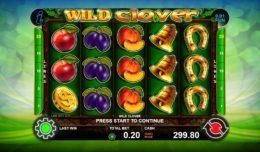 Wild Clover Online Pokies Australia