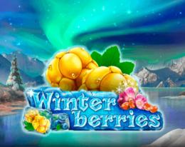 Winter Berries Free Aussie Pokies