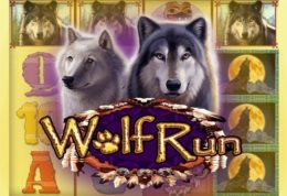 Wolf Run Best Free Slots