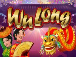 Wu Long Best Free Slots