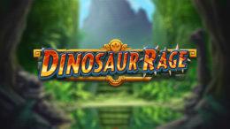 Dinosaur Rage Best Free Pokies