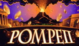 Pompeii Online Pokies Australia