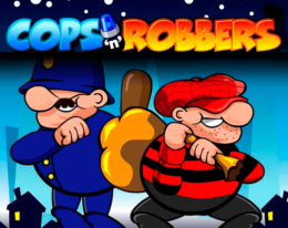 Cops and Robbers Best Free Slot Machines