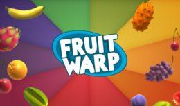 Fruit Warp Best Free Slot Machines