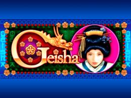 Geisha Best Free Slot Machines