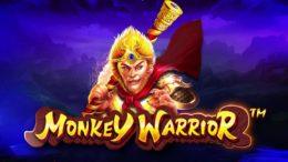 Monkey Warrior Best Free Slot Machines