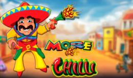 More Chilli Best Free Slot Machines